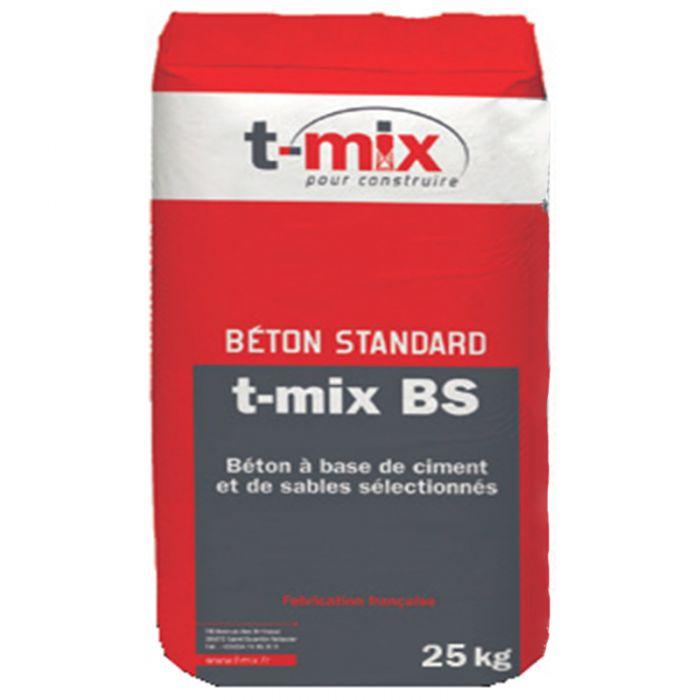 Béton Standard 25KG