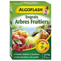 Algo Engrais Fruitiers 1.8KG
