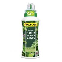 Algo Engrais Plante Verte 0.5L
