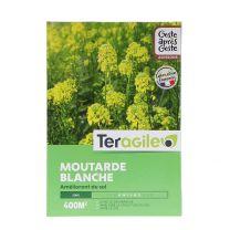 Améliorant du Sol - Moutarde Blanche Teragile