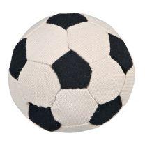 Ballon de Foot Doux pour Chien