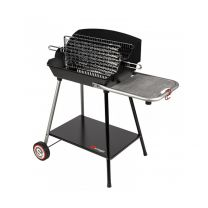 Barbecue à Bois Exel Duo Grill Somagic