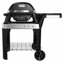 Barbecue Electrique Weber Pulse 2000 + Chariot