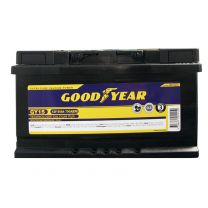 Batterie Goodyear 80AH