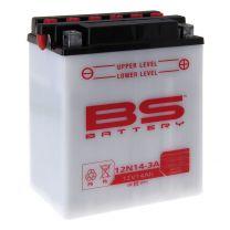 Batterie Tondeuse 12N14 3A DRO