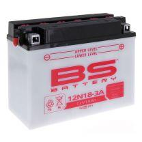 Batterie Tondeuse 12N18 3A DRO