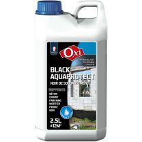 Black Aquaprotect Soubassement 2.5L