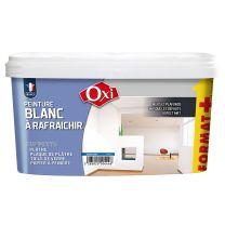 Blanc Mat A Rafraichir 3L