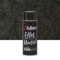 Bombe Julien Effet Martelé Noir