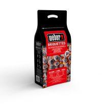 Briquette de Charbon Weber 8KG