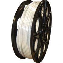 Câble 1/2 Touret Blanc