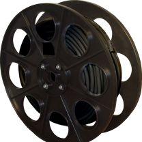 Câble Noir 1/2 Touret R2V