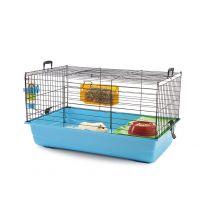 Cage Lapin Nero 2 de Luxe