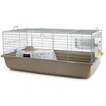 Cage Lapin Nero 4 de Luxe