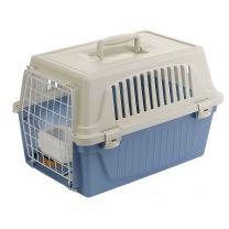 Caisse de Transport pour Chats et Petits Chiens