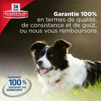 Canine Adulte Light Poulet 12KG
