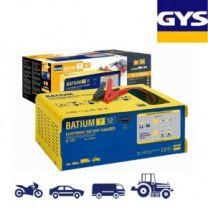 Chargeur Batium 7-12V