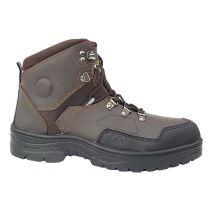 Chaussures de Travail Homme Solidur Farm
