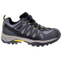 Chaussures de Travail Semelles Crantées Besnard Bakus