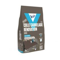 Colle Renovation Gris 5KG
