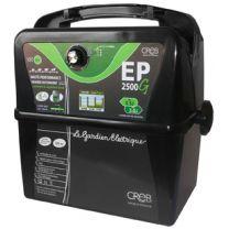 Creb - Electrificateur Clôture EP 2500G