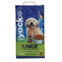 Croquette Chien Yock Junior