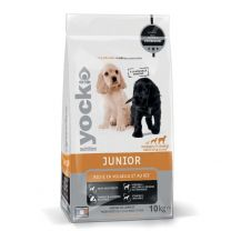 Croquette Chien Yock Nutri Junior