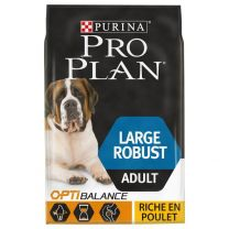 Croquettes Chien Purina Pro Plan LARGE ROBUST 14KG