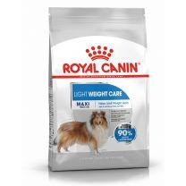 Croquettes pour Chien Adulte de Grande Race Allégées Royal Canin 10KG