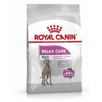 Croquettes pour Chien Adulte de Grande Race Détente Royal Canin 3KG