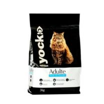Croquettes Yock Chat Adulte au Saumon