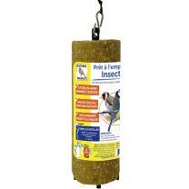 Cylindre de Graisse Insectes Prêt à l'Emploi pour Oiseaux