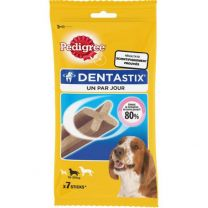Dentastix Oral Care