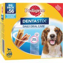 Dentastix Multi. Moyen 1.44KG