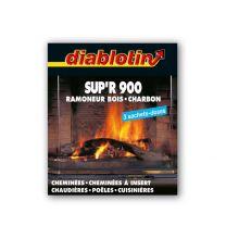Diablotin Ramoneur Sup'R 900 900G