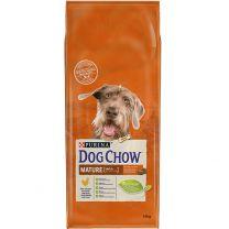Dog Chow Chien Mature Adulte - Poulet - 14KG