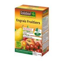 Engrais Fruitiers 1.5KG
