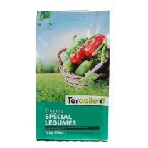 Engrais Spécial Légumes Teragile 10KG