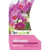 Engrais Teragile pour Orchidées 0.5L