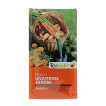 Engrais Universel Jardin Teragile