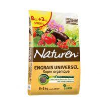 Engrais Universel Naturen 8+3KG