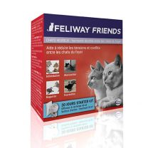 Felifriend Diffuseur + Recharge 48ML