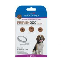 Francodex - Collier Prevendog Chien -25KG