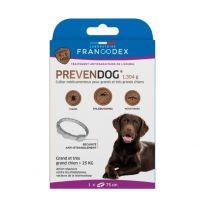 Francodex - Collier Prevendog Chien +25KG