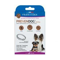 Francodex - Collier Prevendog Chiot