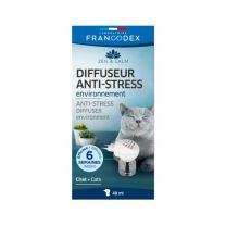 Francodex - Diffuseur Anti-Stress Environnement Chat 48ML