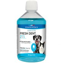 Fresh Dent Grand Chien 250ML