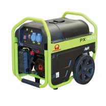 Groupe Electrogène Pramac PX4000