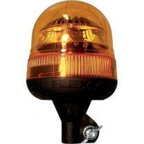 Gyrophare LED Vega Rotatif