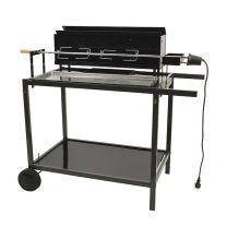 Kit de Rotisserie Somagic